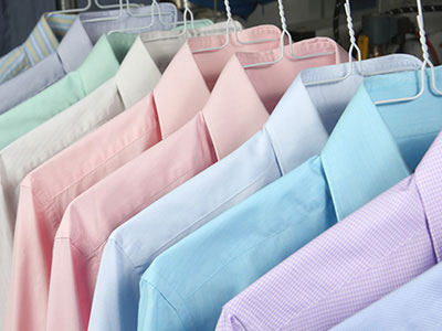 shirts dry cleaningService  San Diego
