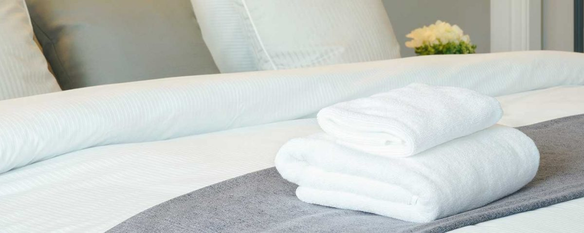 When and How to Wash Linens and Towels